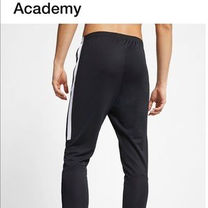 Mike dry fit academy joggers